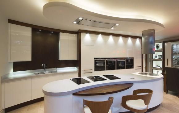 The Milano Kitchen