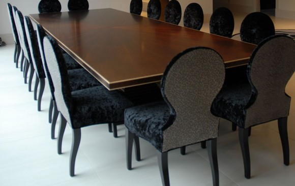 Bespoke Tables