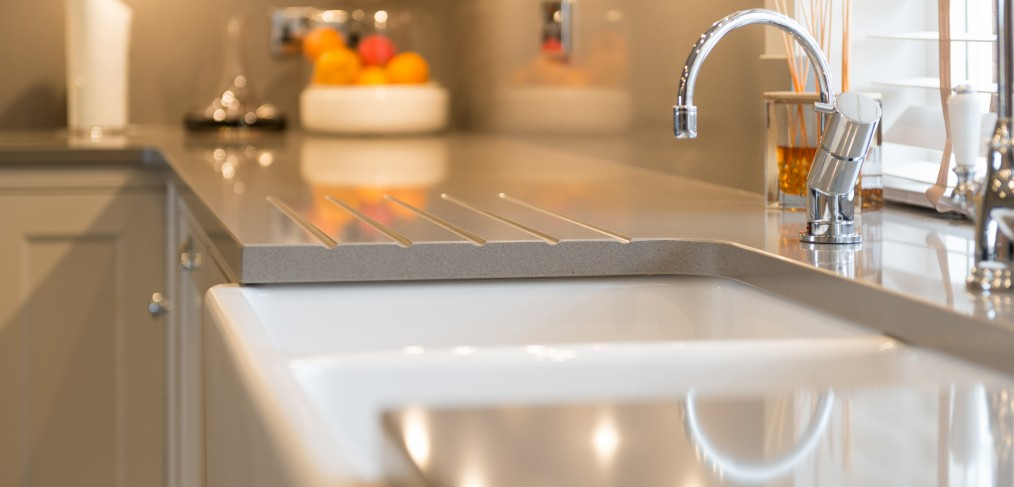 Acanthus English Classic Kitchen Featuring Quooker Boiling Tap
