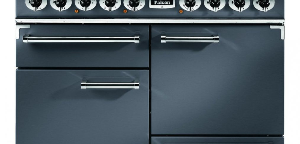 Falcon Range Appliance by Acanthus Design