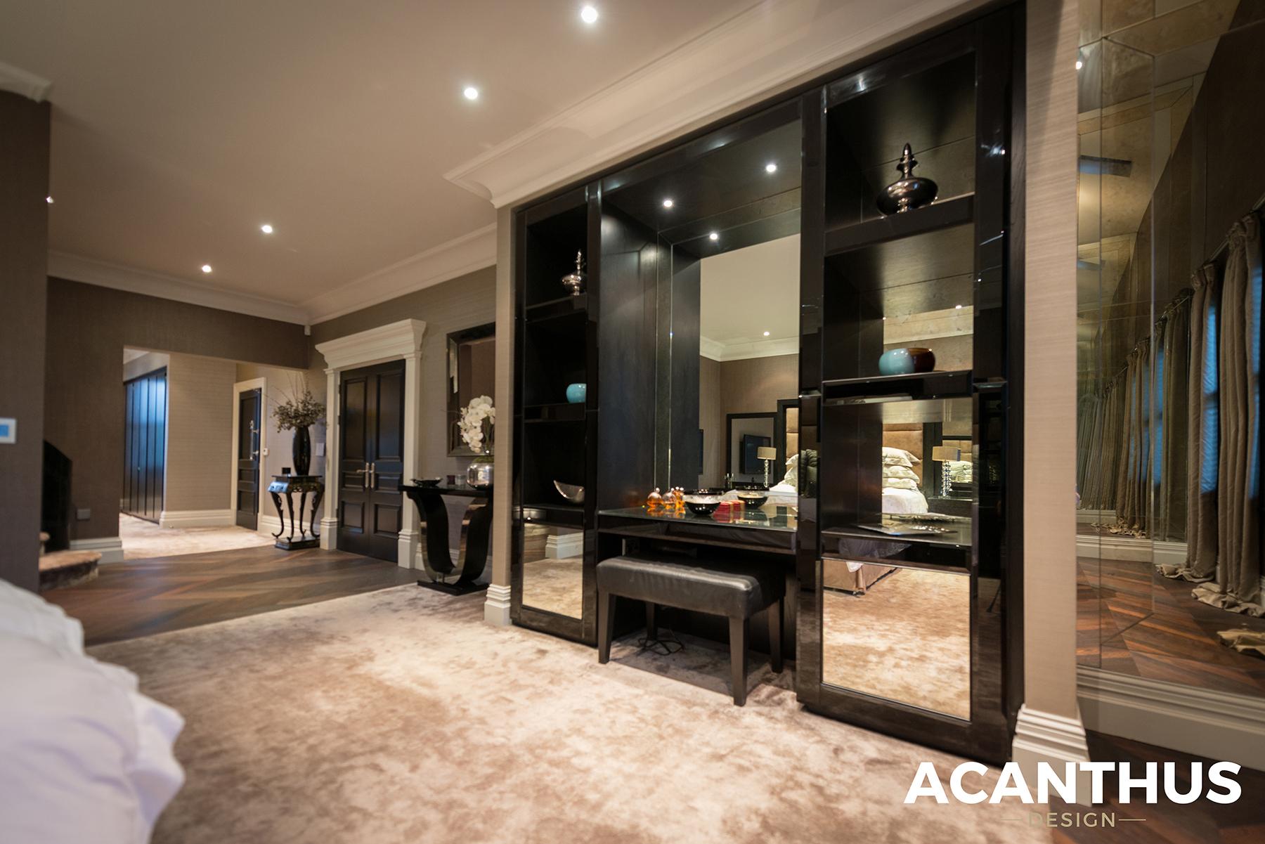 Acanthus Interior Design