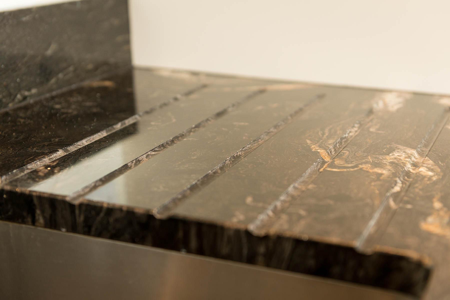 Which kitchen worktops to choose corian granite neolith