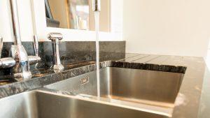 Franke Kubus KBX 1.5 Stainless steel kitchen sink