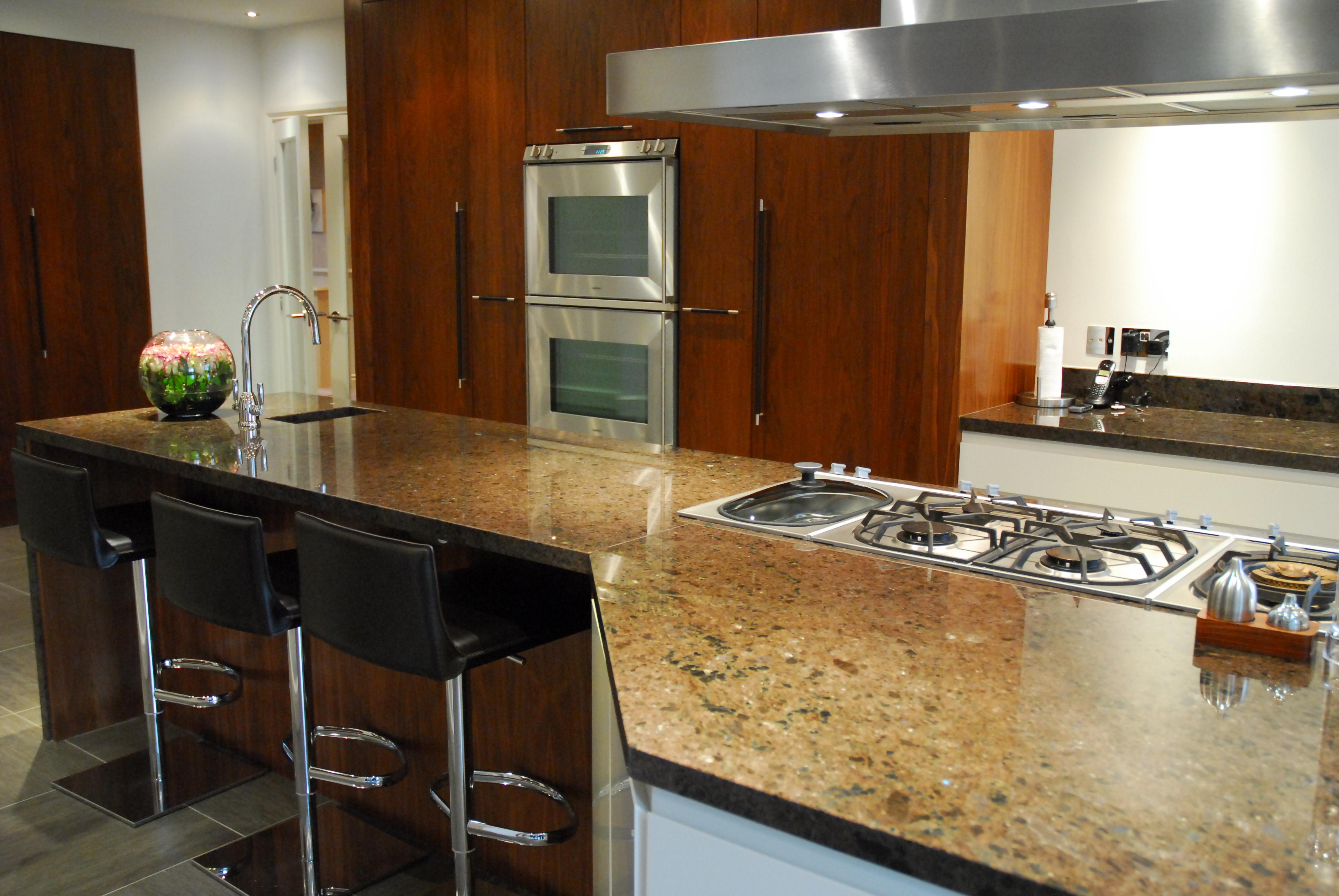 Milano Kitchens Alderley Edge by Acanthus Design