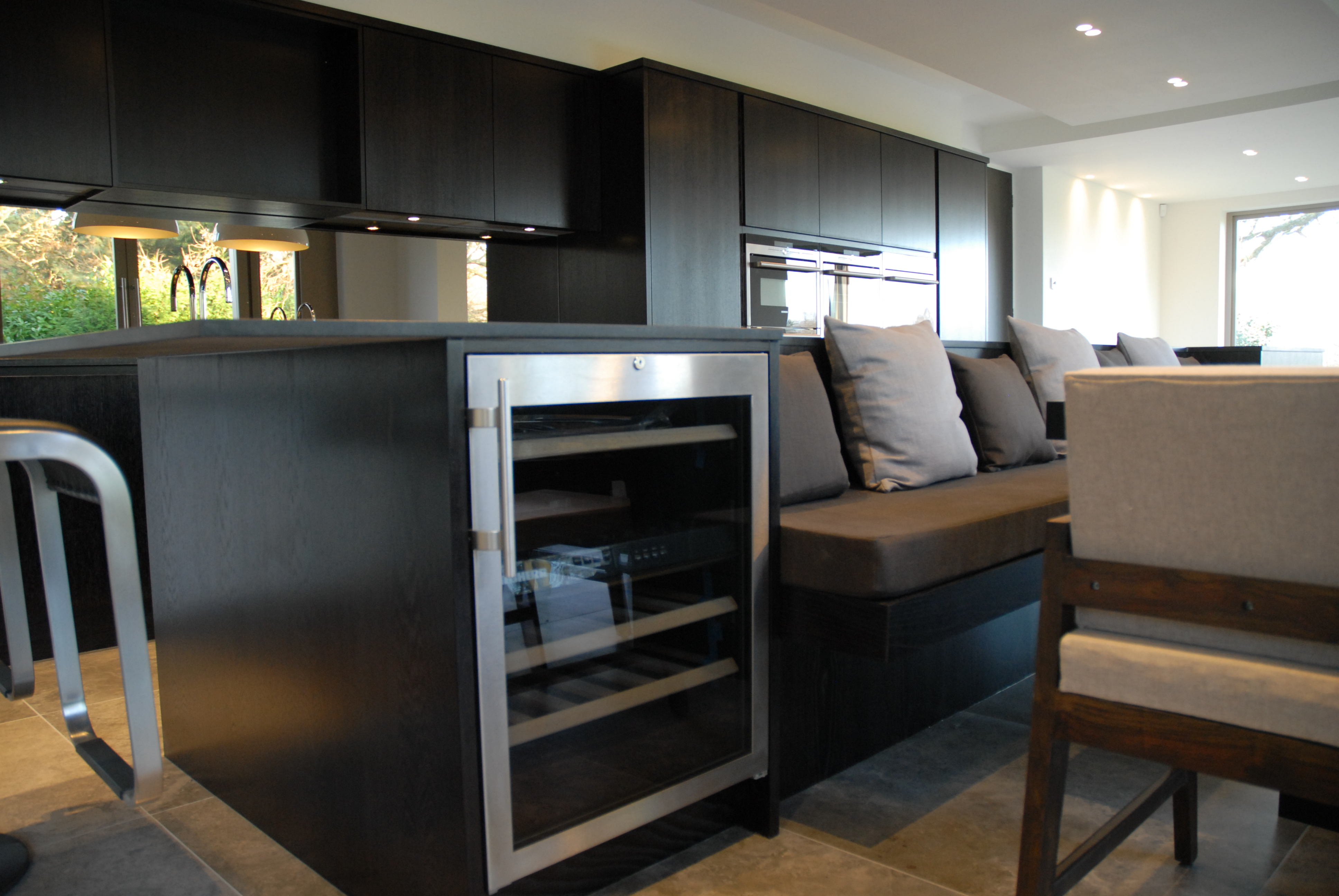 Milano Kitchens Hale Barns By Acanthus Design