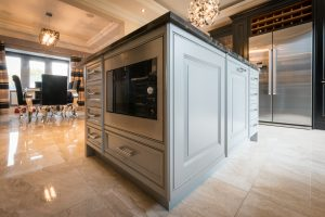 English Classic Kitchens range by Acanthus Design