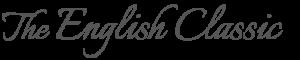 The English Classic Kitchen Range