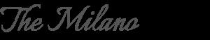 The Milano Kitchen Range
