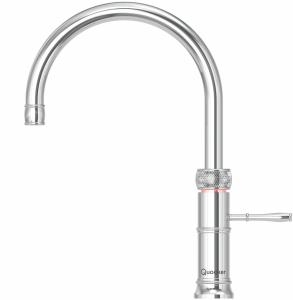 Quooker traditional classic fusion round chrome