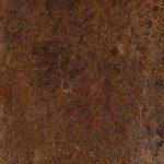Acanthus Ceramic Rust