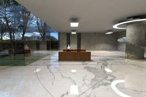 Neolith Flooring