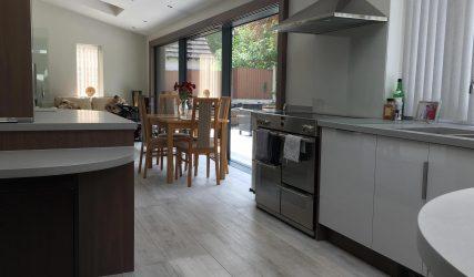 Acanthus Milano Kitchen client Image